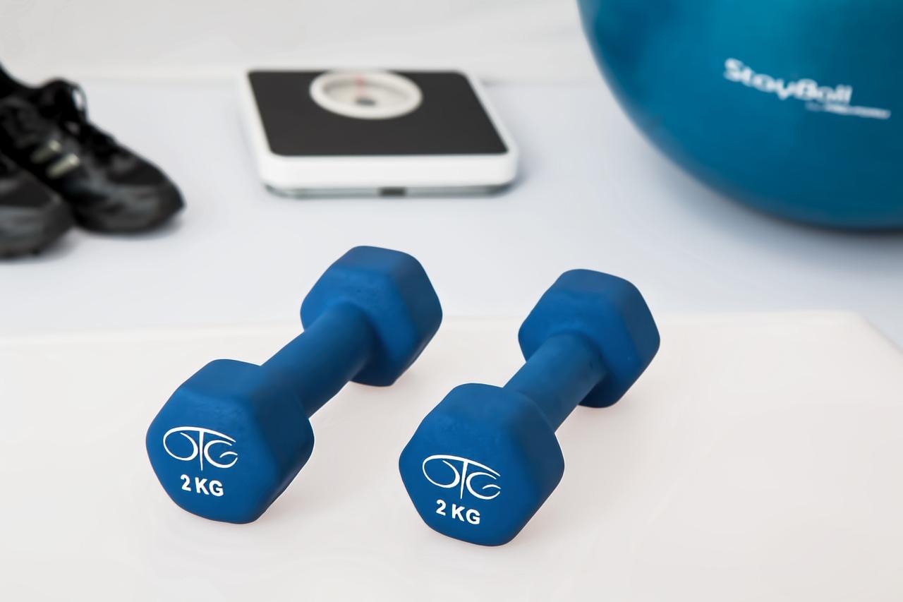 Ako sa posilniť pred cvičením