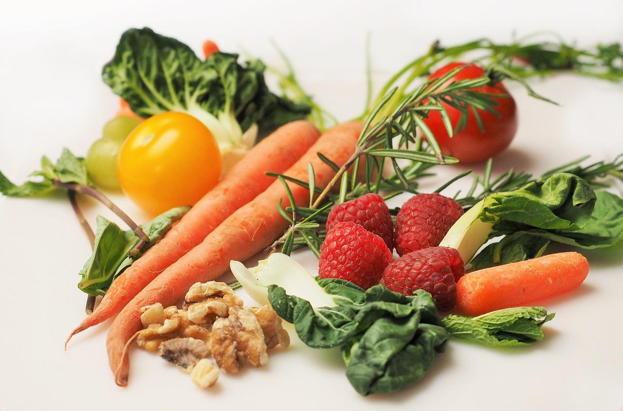 Tipy pre zdravé stravovanie