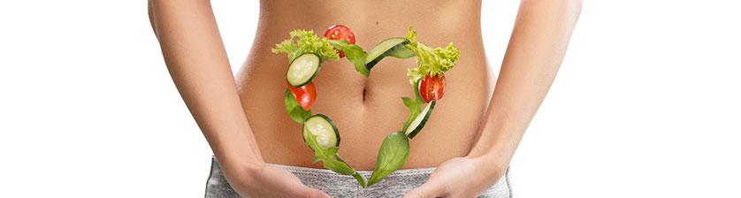 Ako na zdravé chudnutie?