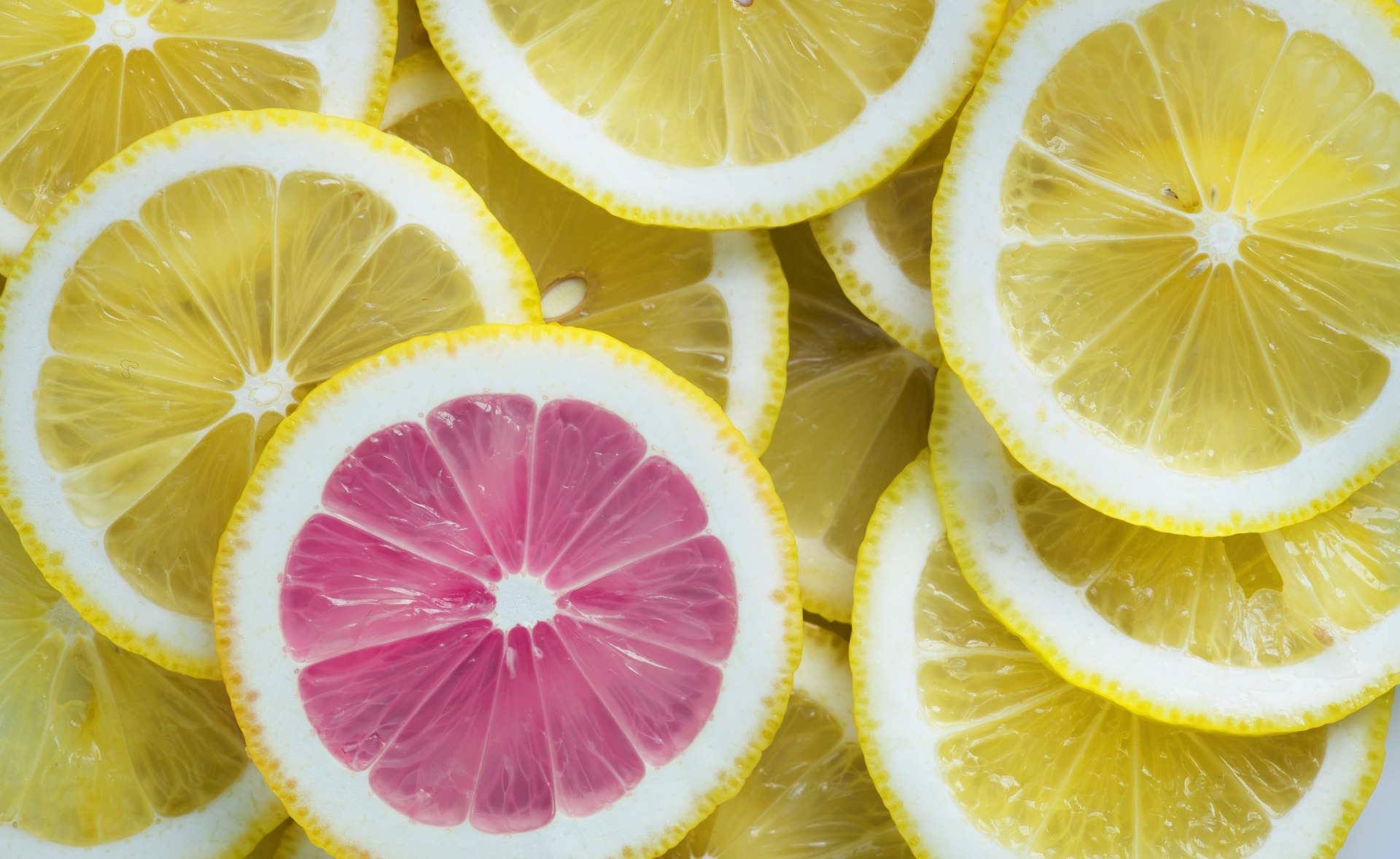 Zázračné účinky vitamínu C