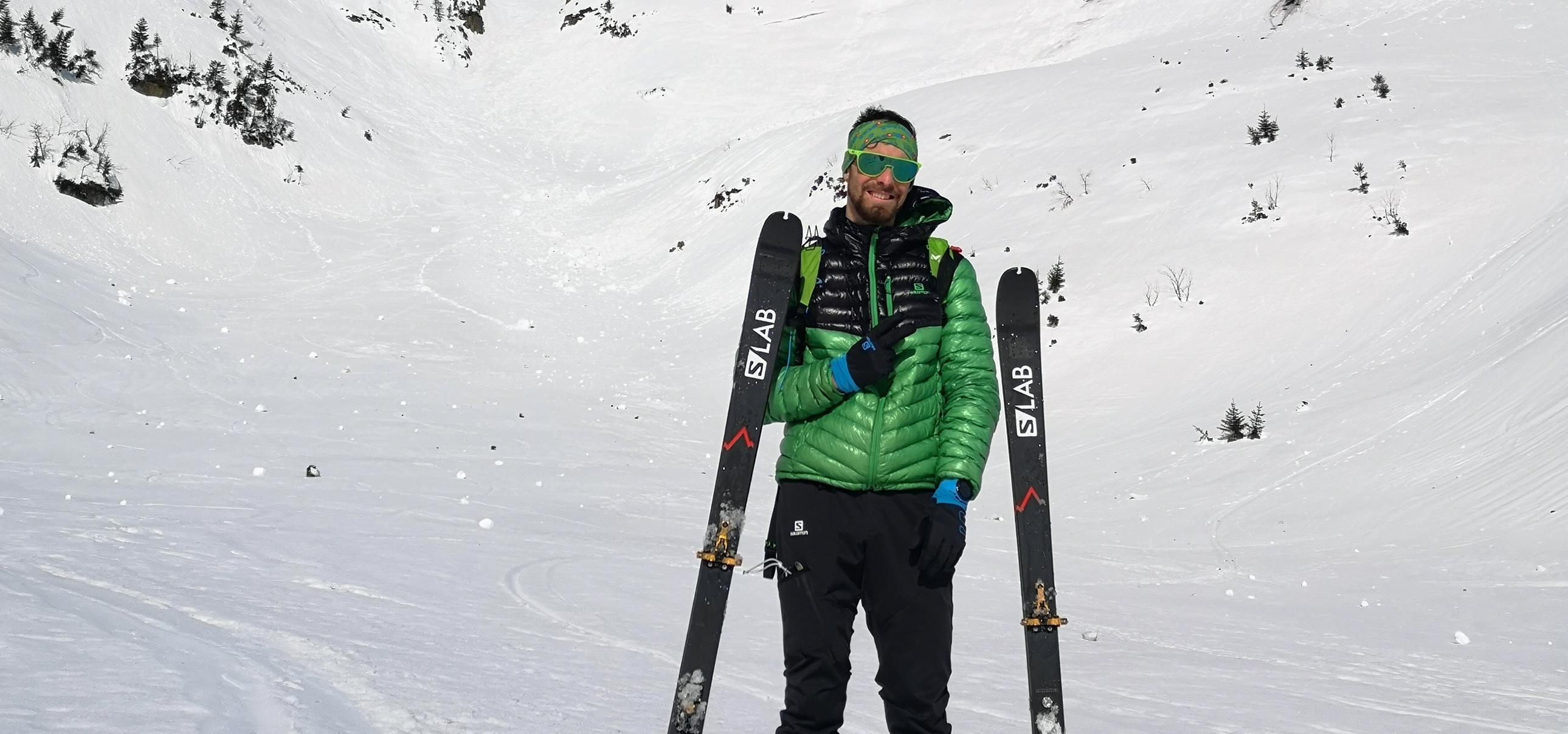 Chcete začať s horolezectvom?
